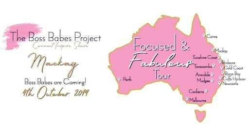 Mackay - Focused and Fabulous Tour