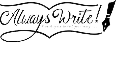 Writers' Retreat - Monmouth Priory October tickets