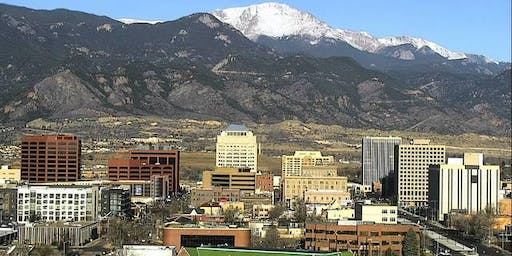 Colorado Springs 2020 Career Fair