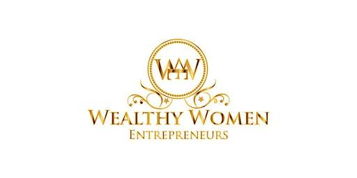 Wealthy Women Entrepreneurs Summerville South Carolina Chapter Meetup