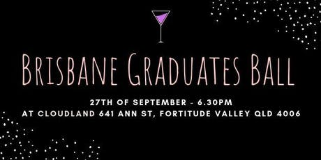 Brisbane Graduates Ball  tickets