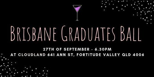 Brisbane Graduates Ball