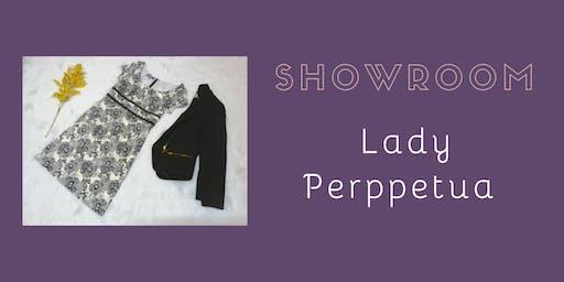 Showroom Lady Perppetua - Ropa para damas