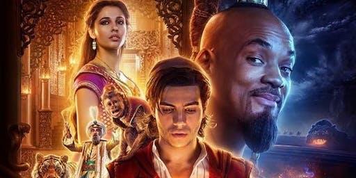 Movie Matinee - Aladdin (Rating: PG)