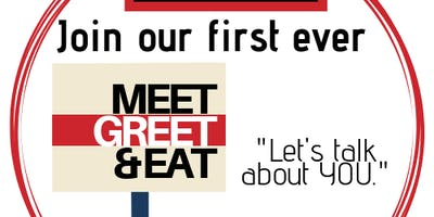 YOUnited Women: 1st Meet, Greet and Eat
