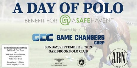 A Day of Polo tickets