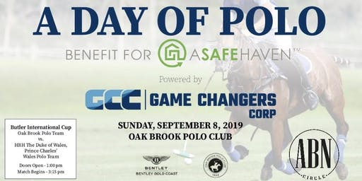 A Day of Polo