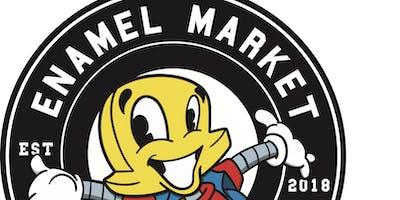 Enamel Market (09/28/19)