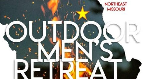 TrueManhood Outdoor Men's Retreat - Edina, MO