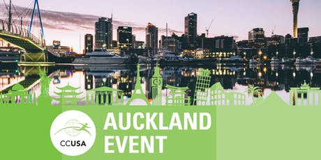 Auckland Meet an American Camp Director and Info Session  tickets