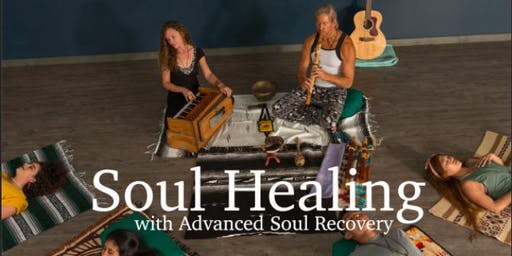 Soul Healing Ceremony