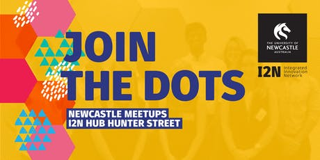 Join the Dots for Newcastle Meetups tickets