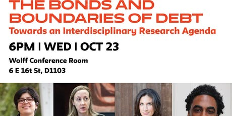 The Bonds and Boundaries of Debt tickets