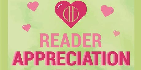 Hoboken Girl Reader Appreciation Day - FREE Event RSVP tickets