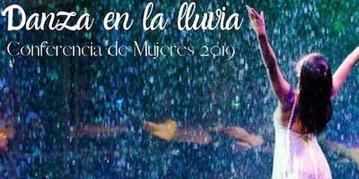 Danza en la lluvia | Conferencia de Mujeres 2019