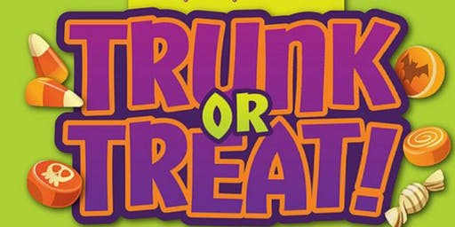 Belmont Sobeys presents: Trunk or Treat