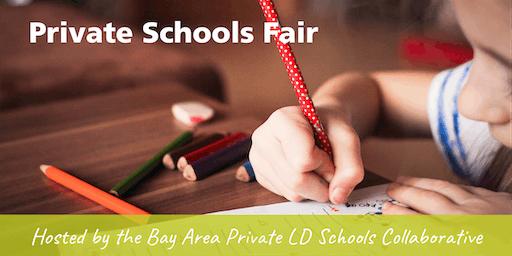 Private Schools Fair