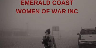 Emerald Coast Women  of War Inaugural l Veterans Celebration