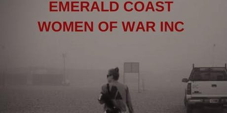 Emerald Coast Women  of War Inaugural l Veterans Celebration tickets