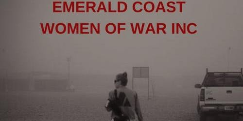 Emerald Coast Women  of War 1st Annual Veterans Celebration