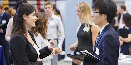Boise 2020 Career Fair