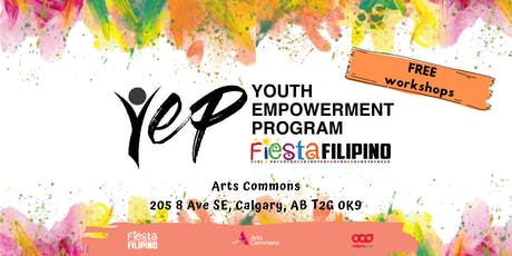 YEP - Culture  tickets