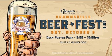 Brownsville Beerfest 2019 tickets