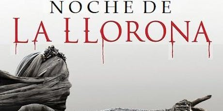 Noche de LA LLORONA SOLTERA in Berkeley at the Five and Dime tickets