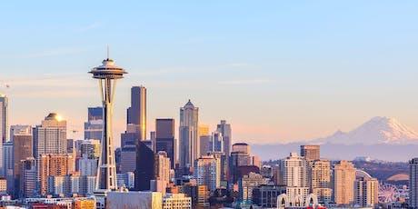 Seattle 2020 Career Fair tickets