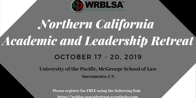 2019 WRBLSA NorCal Academic and Leadership Retreat