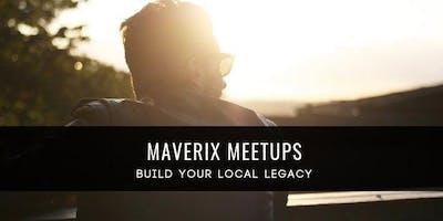 Maverix Meetups