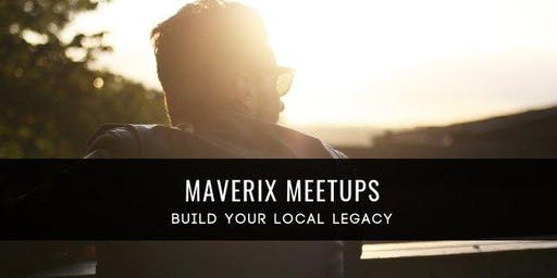 Maverix Meetups