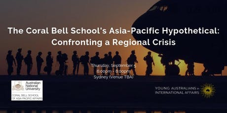 Asia-Pacific Hypothetical: Confronting a Regional Crisis tickets
