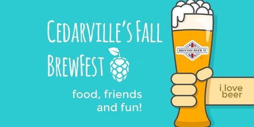 BBC Cedarville's Fall BrewFest