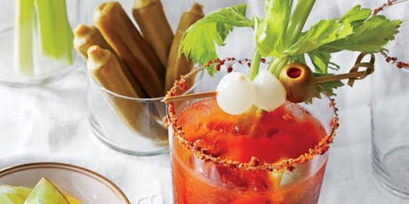 COCKTAIL HOUR: BLOODY MARYS (HANDS-ON!) tickets