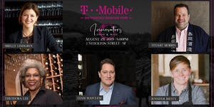 Invite Only Celebrity Chef Event - Open Bar, Free...