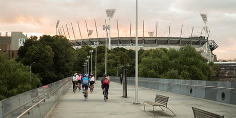 Women's Health Week   Bicycle Network    Monday 2 - 6 September tickets