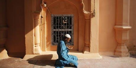 CELEBRATE INTERFAITH & RELIGIOUS DIVERSITY -- (Part 2) Middle Eastern Religions tickets