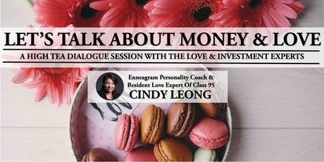 Let's Talk About Money & Love! tickets