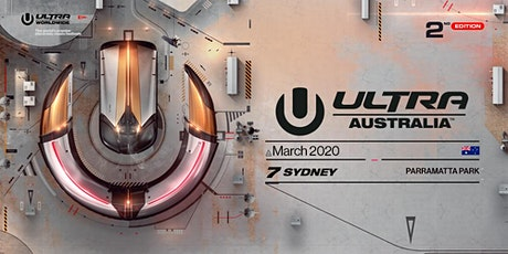 Ultra Australia 2020 — Sydney tickets