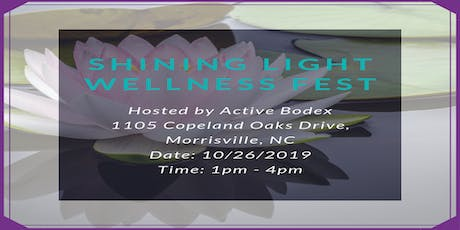 Wellness/Spa Experience tickets