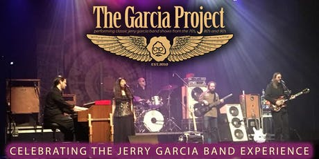 The Garcia Project tickets