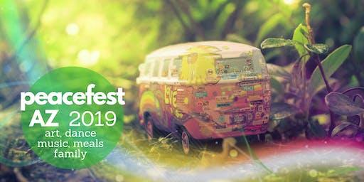 PeaceFest AZ 2019