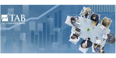 TAB Business Roundtable Mountain Lakes September 12 - TAB of Northern NJ