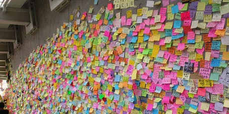 Write a Post-it Note To Support Human Rights Around the World tickets