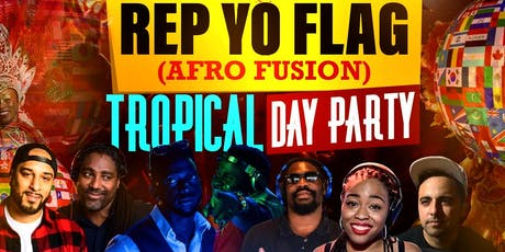 Rep Yo Flag Texas Party:  004 tickets