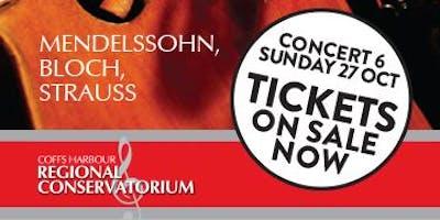 Sunday Series Concert 6