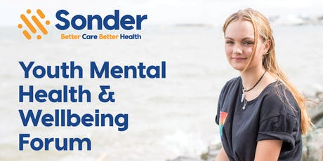 Youth Mental Health Forum tickets
