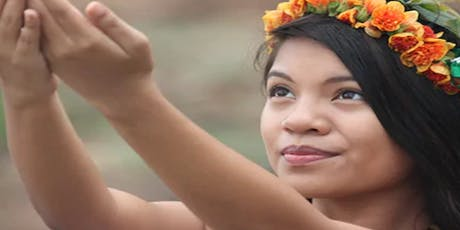 Polynesian Dance Basics 'Ori Tahiti'...StArt Arts, from $9 tickets