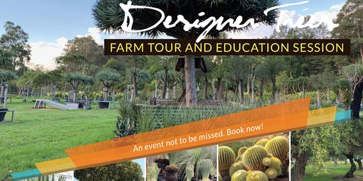 Farm Tour and Education Session